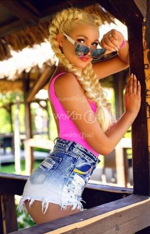 Marie-suzette escort girl in Cypress
