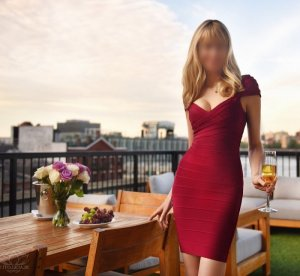 Kim-lien escort girl in Lake Forest Illinois