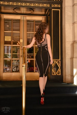 Kristel escort in Muskegon