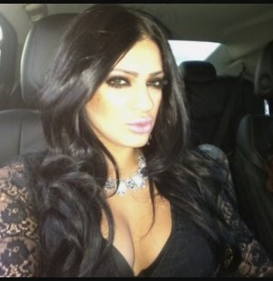 Sylvene escort girl in Ardmore
