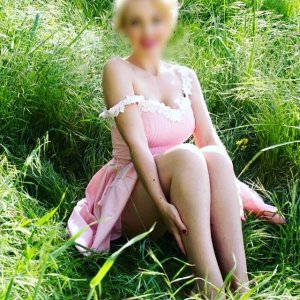 Sorcha escort girl
